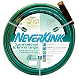 Apex 8605-25 NeverKink 2000 5/8-Inch-by-25-Foot Heavy-Duty Ultra Flexible Hose