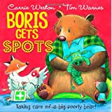 Boris Gets Spotsby Carrie Weston