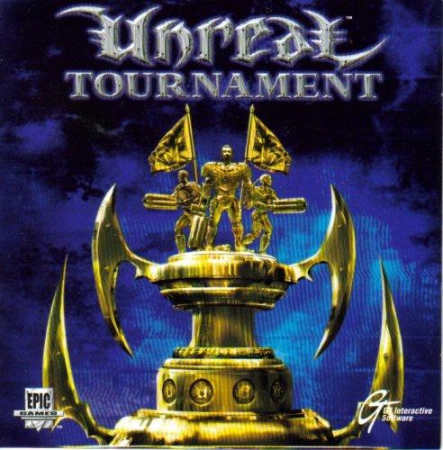 Unreal Tournament (Linux)
