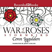 Wars of the Roses: Stormbird | [Conn Iggulden]