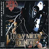 Heavy Metal Thunder by EMI Japan
