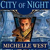 City of Night: The House War, Book 2 | Michelle West