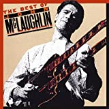 Best of John Mclaughlin by John Mclaughlin [Music CD]