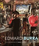 img - for Edward Burra book / textbook / text book