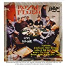 Royal Flush: Live On-Air