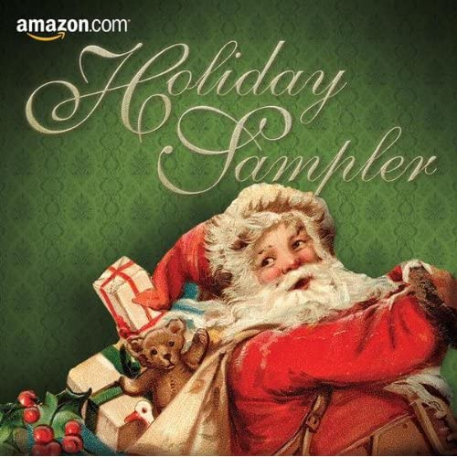 Amazon Holiday Sampler