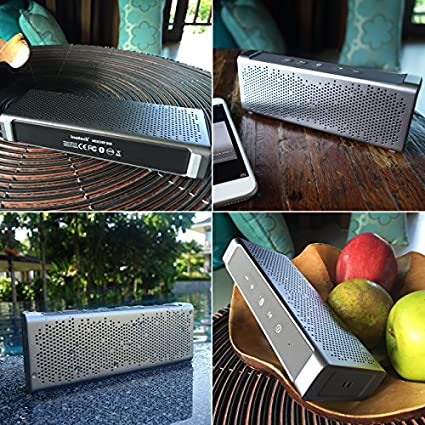 Inateck BP2101 MercuryBox Wireless Speaker