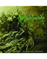 The Disembodied - In Spiritual Spheres [Explicit]