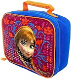Disney Frozen Princess Anna Lunch Tote