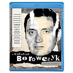 Walerian Borowczyk: Short Films [Blu-ray]