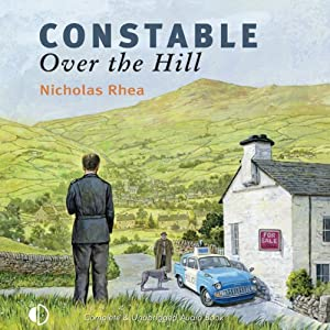 Constable Over the Hill | [Nicholas Rhea]
