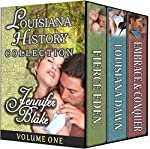 Louisiana History Collection - Volume 1 (Louisiana History Boxed Sets)