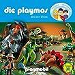 Die Playmos - Folge 30: Bei den Dinos.