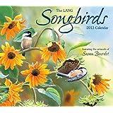 Perfect Timing - Lang 2013 Songbirds Wall Calendar (1001604)