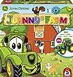 Schmidt Spiele 40498 - John Deere, Johnny's Farm