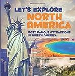 Let's Explore North America (Most Fam...