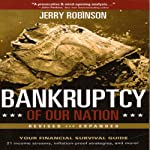 Bankruptcy of Our Nation: Revised and Expanded | Jerry Robinson