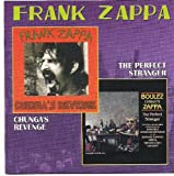 Chunga's Revenge/Boulez Conducts Zappa: The Perfect Stranger