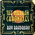 The Martian Chronicles Audiobook by Ray Bradbury Narrated by Stephen Hoye