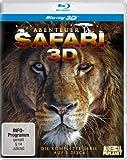 Abenteuer Safari - Die komplette Serie