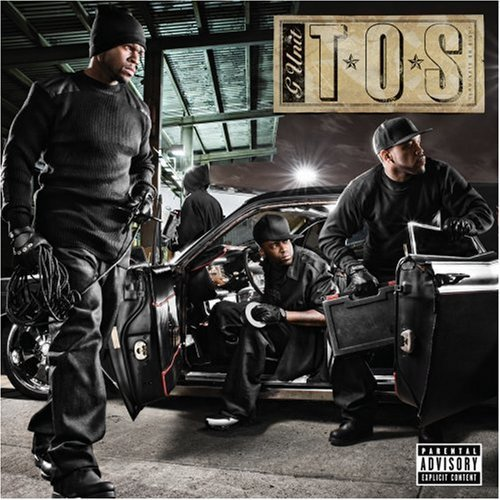 Tos - Terminate on Sight by G-Unit (2008-07-01) (G Unit Tos compare prices)