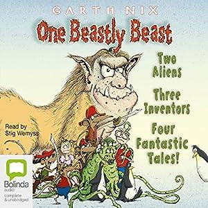One Beastly Beast Audiobook
