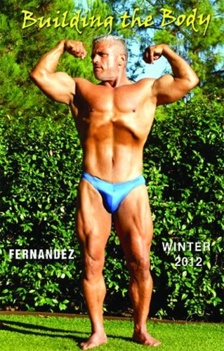 Building the Body: 2012 - Winter