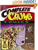 "The Complete Crumb Comics Vol. 6: ""On The Crest Of A Wave"" (Vol. 6)  (Complete Crumb)"