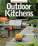 Ideas & How-To: Outdoor Kitchens (Bet...