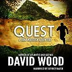 Quest: A Dane Maddock Adventure | David Wood