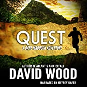 Quest: A Dane Maddock Adventure | David Wood