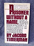img - for Prisoner Without A Name, Cell Without a Number 1st Vintage Books edition by Jacobo Timerman (1982) Paperback book / textbook / text book