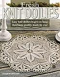 Fresh Knit Doilies