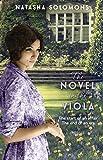 Natasha Solomons The Novel in the Viola