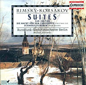 Rimsky-Korsakov N.a.: Tale of