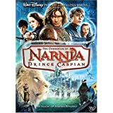 The Chronicles of Narnia: Prince Caspianby Ben Barnes