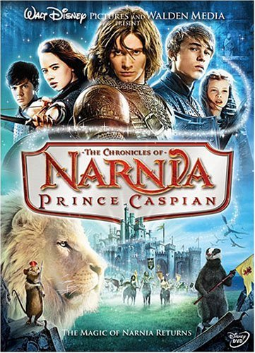 Хроники Нарнии: Принц Каспиан \ Chronicles of Narnia: Prince Caspian, The (2008) онлайн