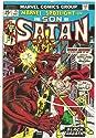 Marvel Spotlight #15 (Black Sabbath!)