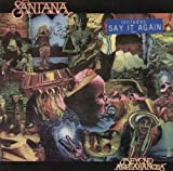 Santana - Beyond Appearances - CBS - CBS 86307