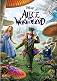Alice in Wonderland [DVD] [2010] [Region 1] [US Import] [NTSC]