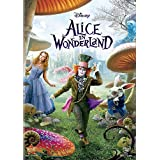 Alice in Wonderland (Bilingual)by Johnny Depp