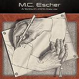 M.C. Escher Wall Calendar (2016)
