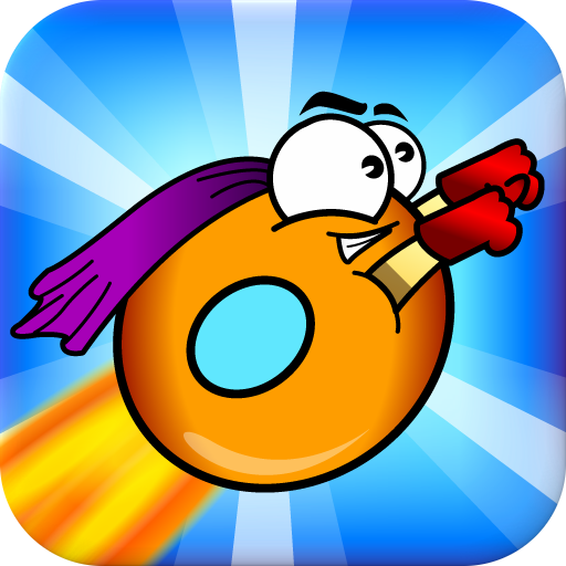 Hot Donut Android Game $1.49