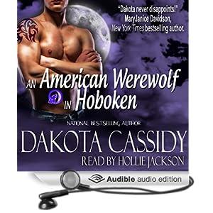 Wolf Mates, Book 1  - Dakota Cassady