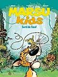 Marsu Kid Tome 1 : Sorti de l'Oeuf par Didier Conrad