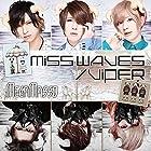 ��MISS WAVES/VIPER��*�̾�֤դ���Ϥ����Ӥȡ���(�߸ˤ��ꡣ)