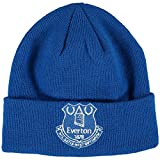 Kitbag Unisex Everton Football Club Fans Accessory Core Bronx Hat Royal Junior Embroidered Crest