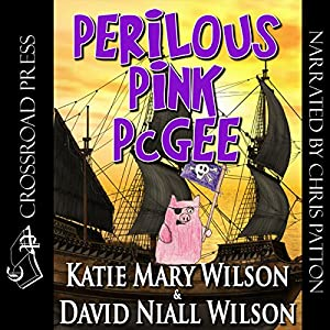 Perilous Pink PcGee Audiobook