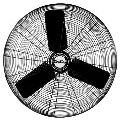 Air King Oscillating Fan