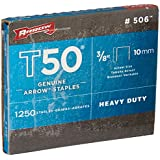 Arrows 506 T50 Staples